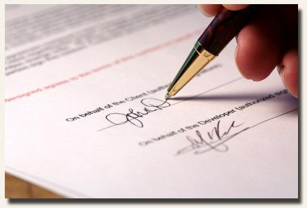 Main Types of Construction Contracts