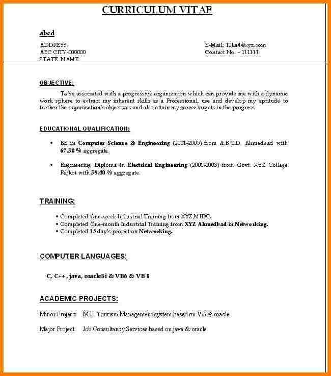 resume format for teaching jobs math teacher resume sample free