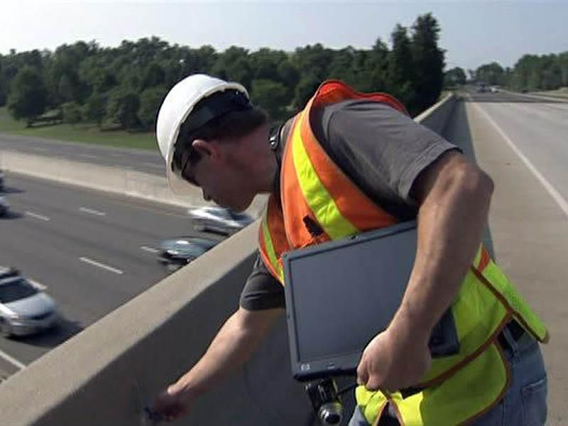 Software moves bridge inspections to fast lane :: WRAL.com
