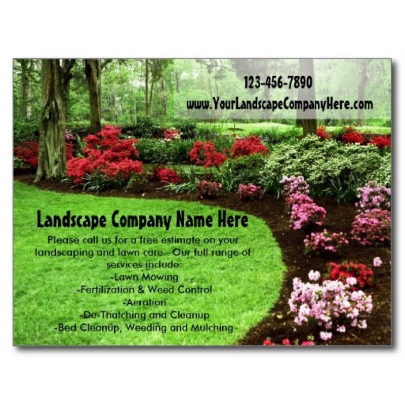 Lawn Service Ideas. Awesome Effective Lawn Care And Maintenance ...