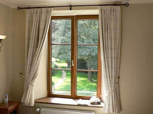 Solar Glass Generates Power Through Your Windows | Inhabitat ...