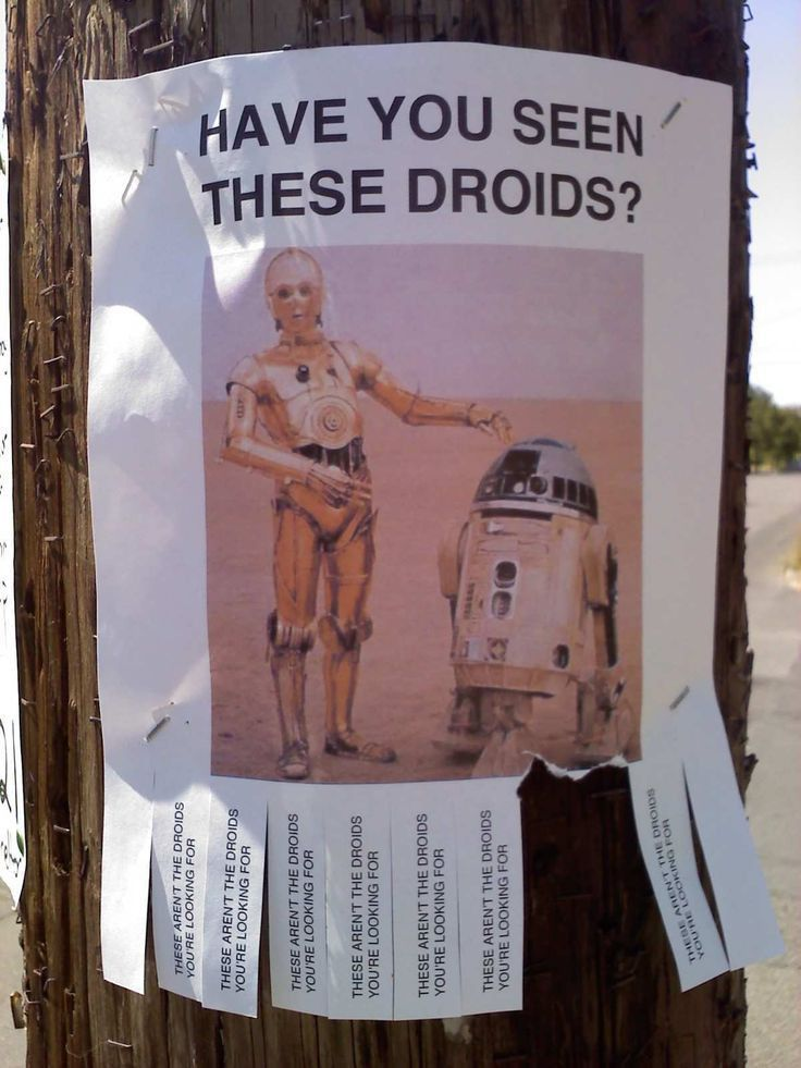 57 best Funny Take One / Missing Posters images on Pinterest ...
