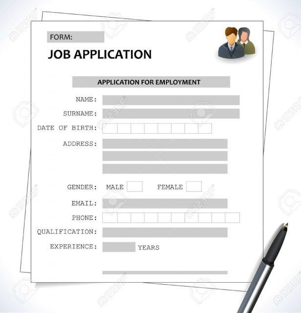 Uncategorized : Sample Resume Writing Format Applying Letter ...