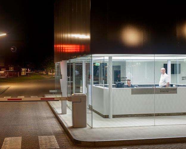 Ausguard Security Services - Gatehouse Operations