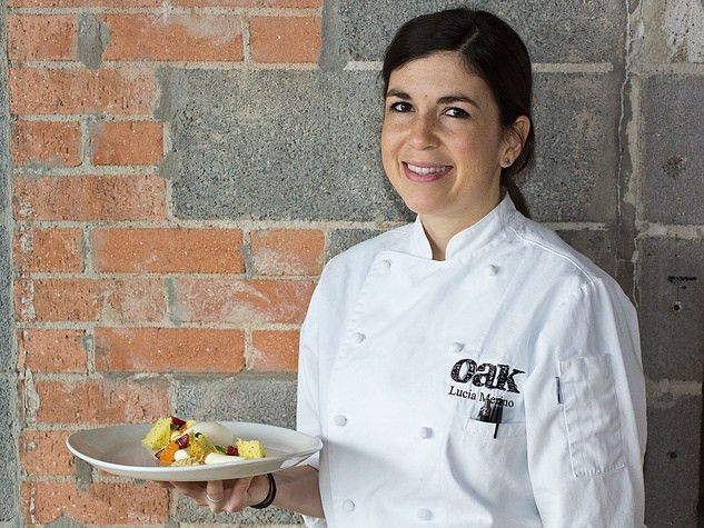 Tastemaker Pastry Chef nominees craft sweet art at Dallas ...