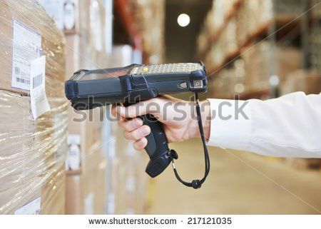 Barcode Scanner Stock Images, Royalty-Free Images & Vectors ...