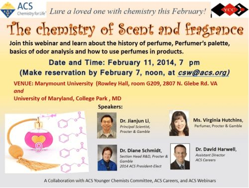 YCC - Chemical Society of Washington