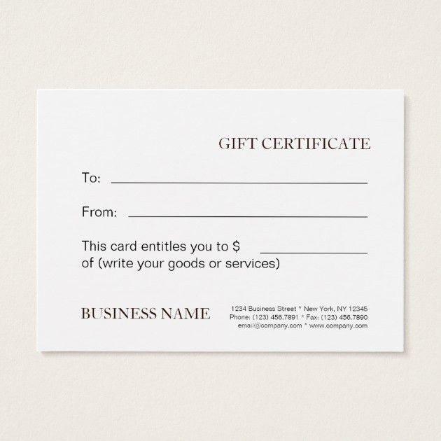 Massage Certificate Template - Corpedo.com