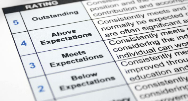 Help managers write great performance appraisals | Halogen ...
