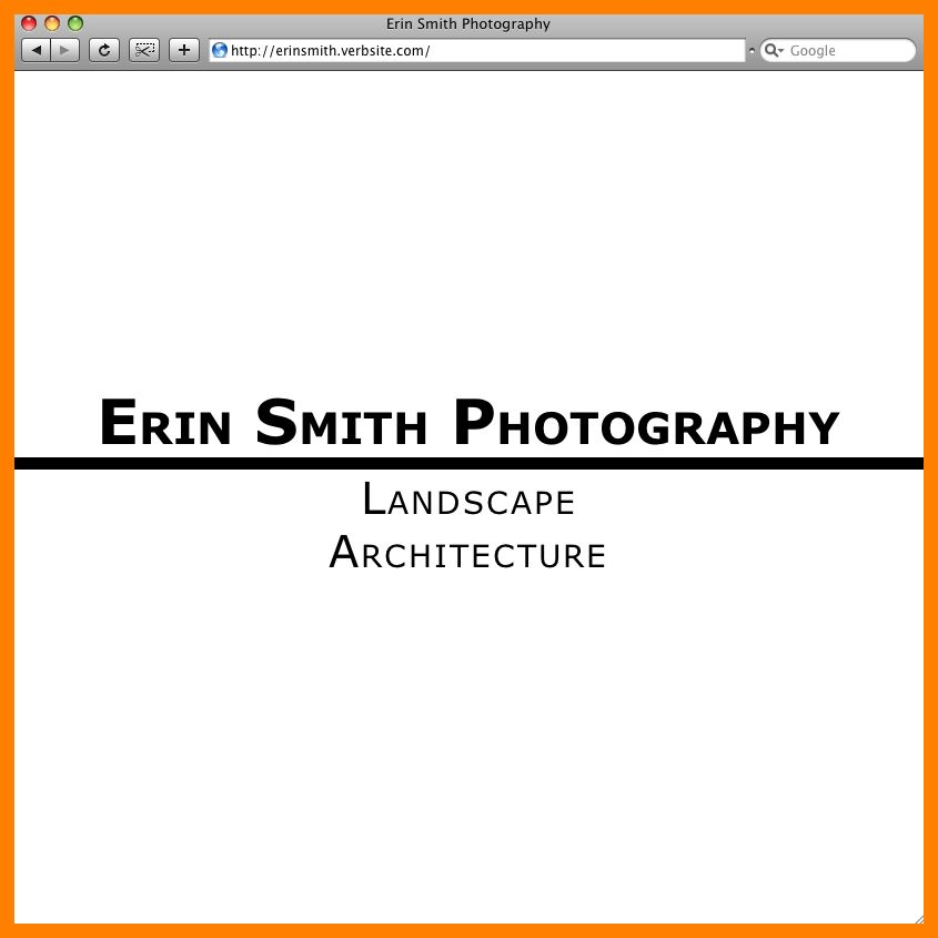 7+ title page of portfolio example | accept rejection