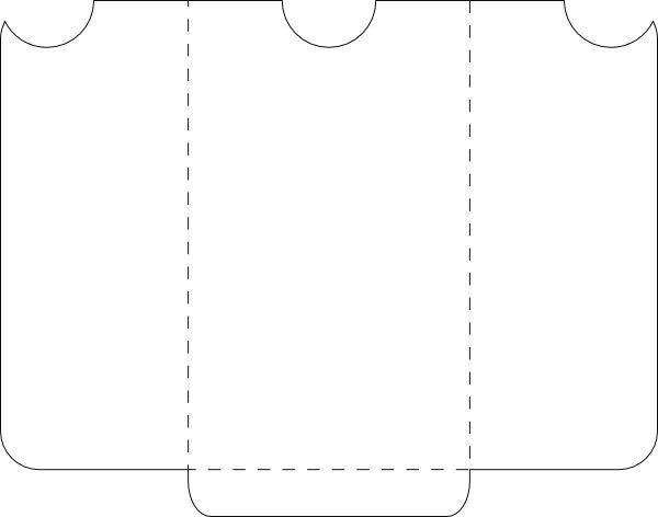 Best 25+ Pocket envelopes ideas on Pinterest | Modern wedding ...