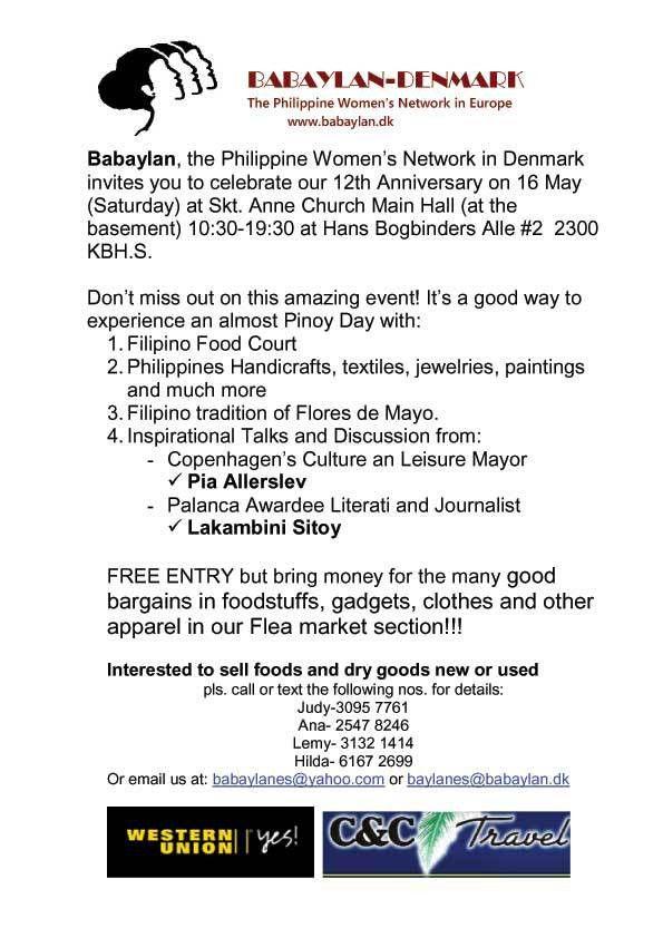 Filipina Au Pair Network | Information Hub for Filipina Au Pairs ...