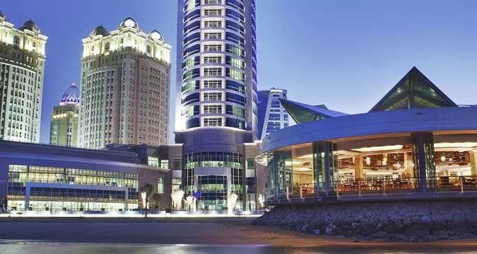 Assistant Front Office Manager Job   Hilton Doha, Doha, Qatar ...
