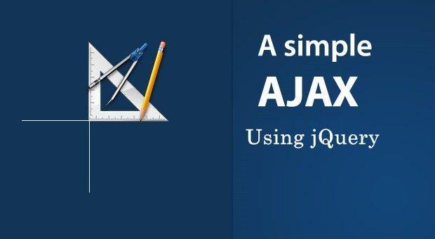 AJAX in Servlet & jsp using JQuery - Java web application ...