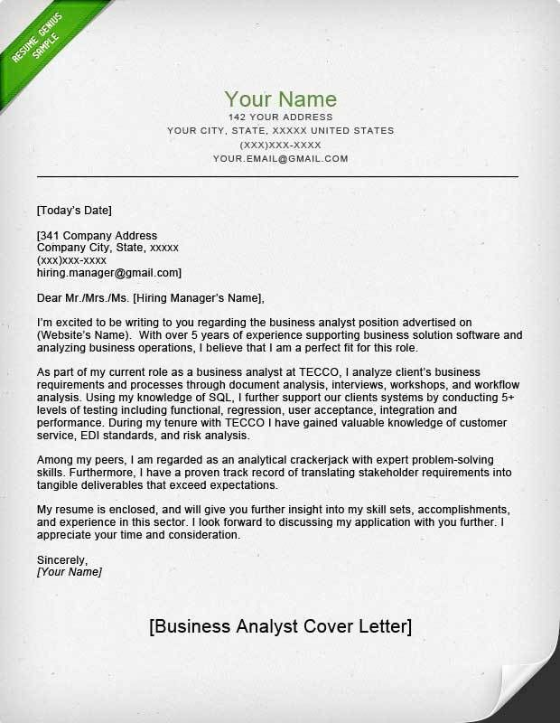 Cover Letter And Resume Template. Mint And Gray Cover Letter And ...
