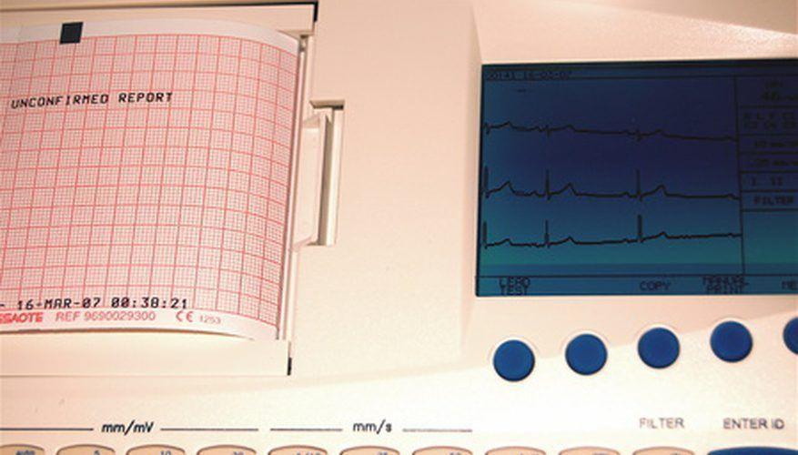 Salary of a Healthcare Data Analyst | Bizfluent