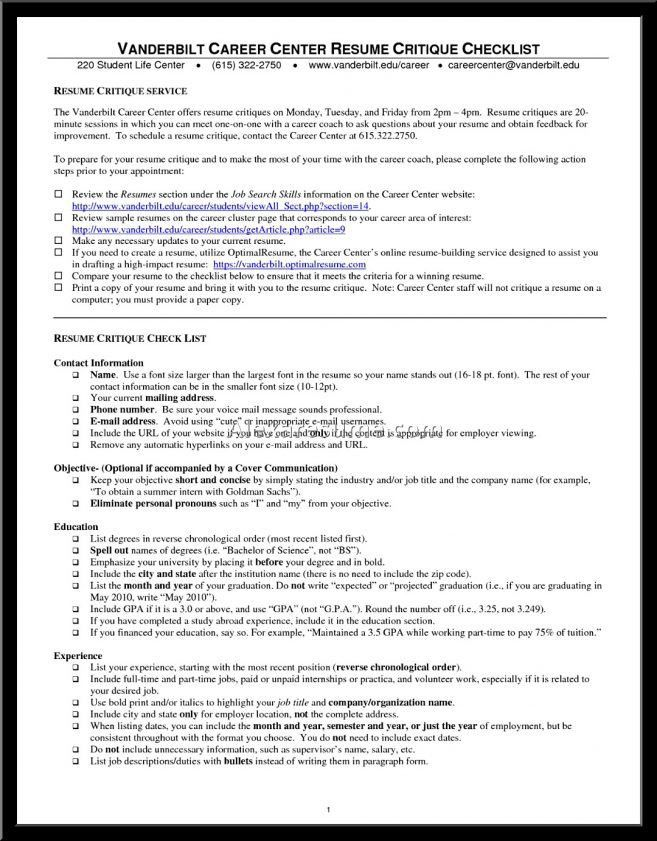 resumes for law school
