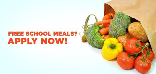 Free School Meals Application Form - Breadalbane Academy