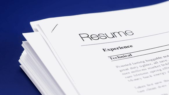 Create the Perfect Resume for a Drilling Consultant | Rigzone