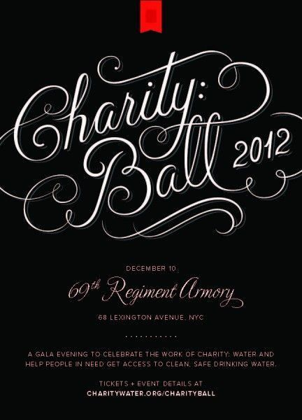 Best 25+ Gala invitation ideas on Pinterest | Graphic design ...