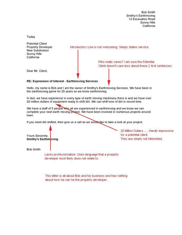 mohitesh sharma cover letter expression of interest. cover letter ...