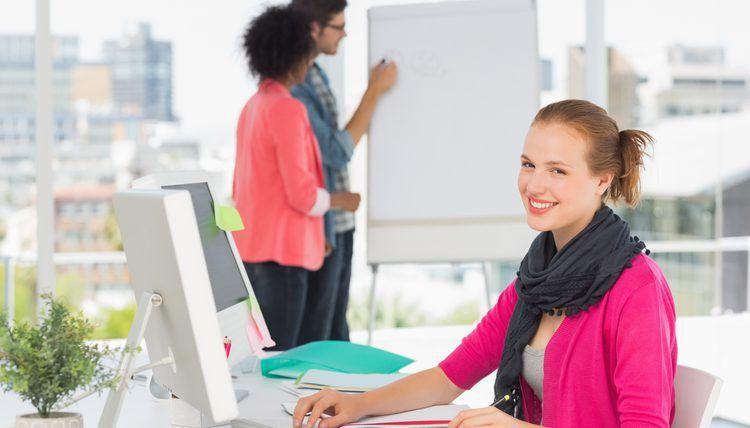 Job Description of an Application Specialist | Career Trend