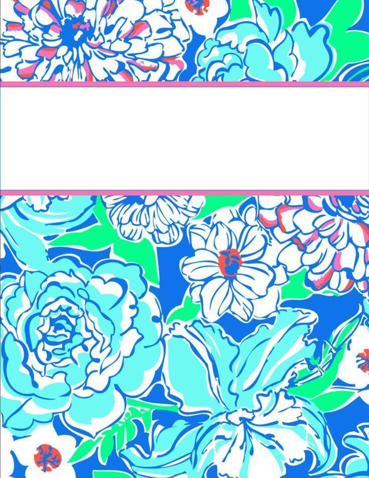 51 best Binder Covers images on Pinterest | Monogram binder ...