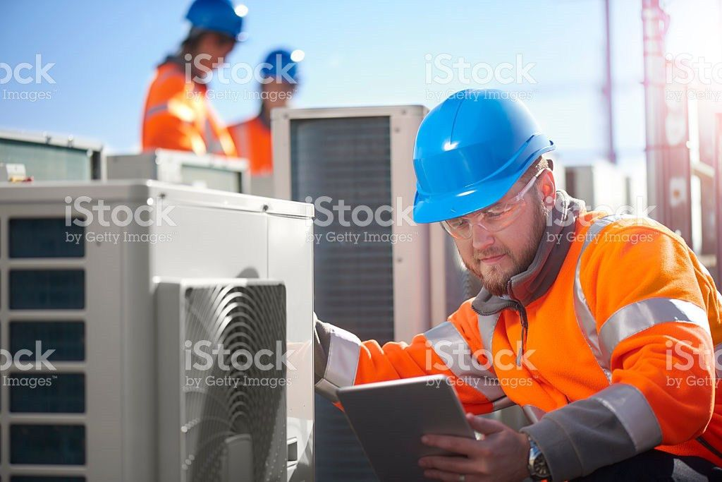 Maintenance Engineer Pictures, Images and Stock Photos - iStock