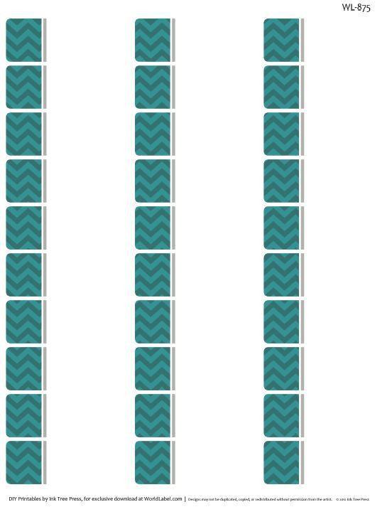 23 best Address labels: free address label templates images on ...