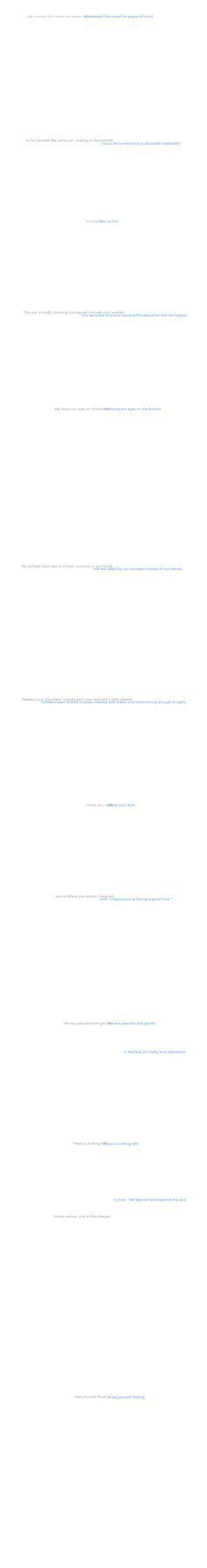 Blank Affidavit Template Form #AffidavitForms | Affidavit Form ...