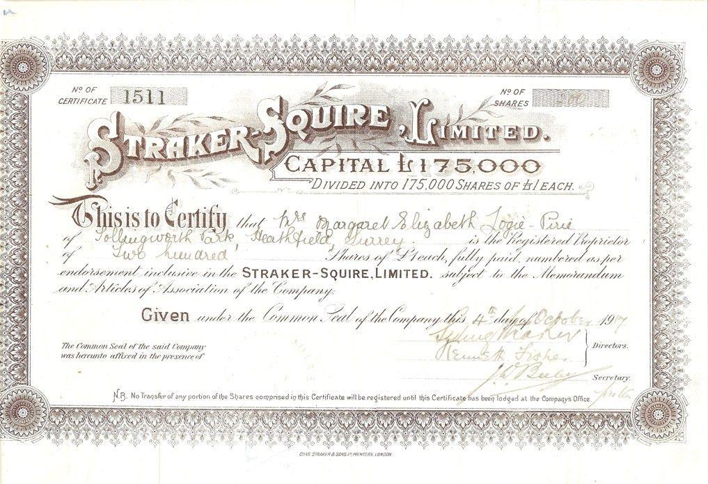 File:Straker-Squire Share Certificate.jpg - Wikipedia