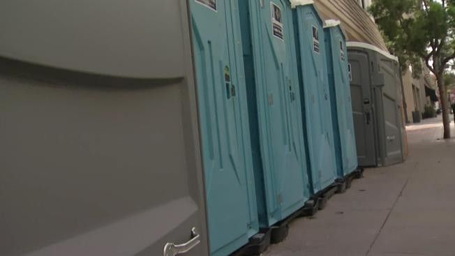 Porta Potty Compliance Officer Convicted of Lying About Illegal ...
