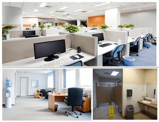Office Pride Business Cleaning and Janitorial Services - Office ...