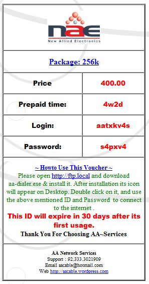 Mikrotik Voucher Template ! | Syed Jahanzaib Personal Blog to ...