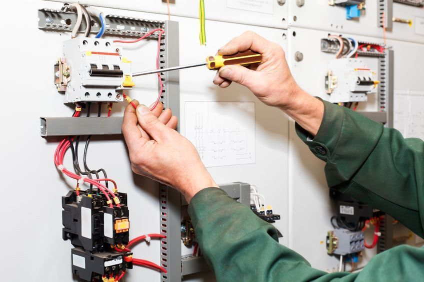 SERVICES | Elam Electric