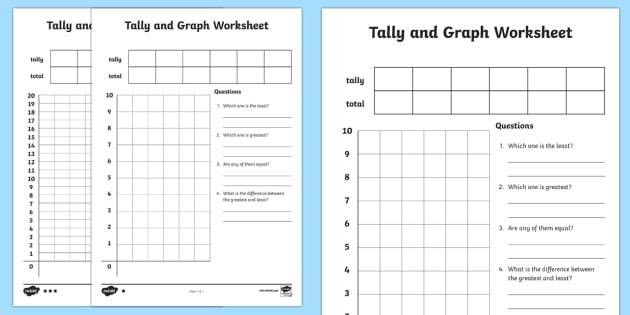KS2 Bar Graphs Primary Resources, Graphs, Handling - Page 1