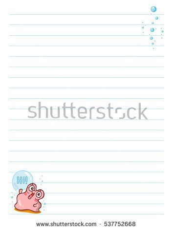 Lined Paper For Printing | Jobs.billybullock.us