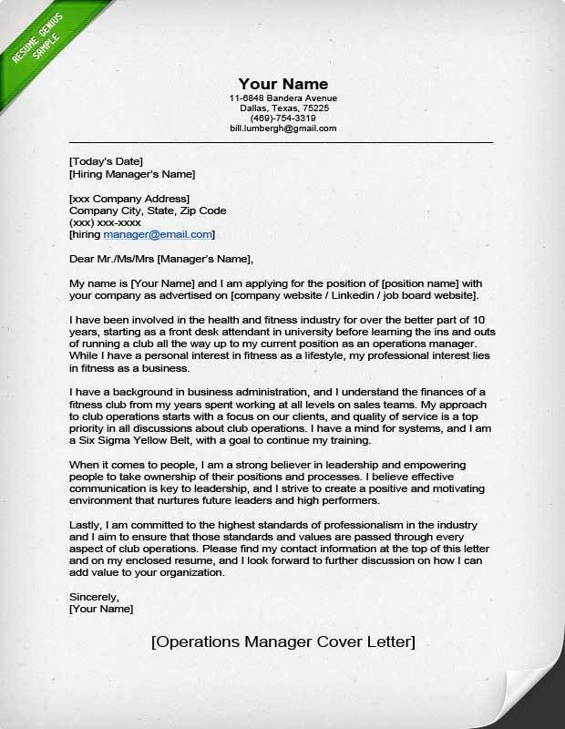 It Job Cover Letter. Cover Letter For Job Application For ...