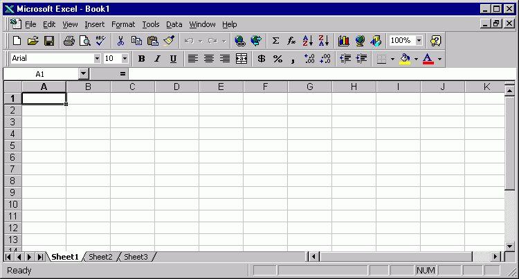 7 free spreadsheet templates | Expense Report