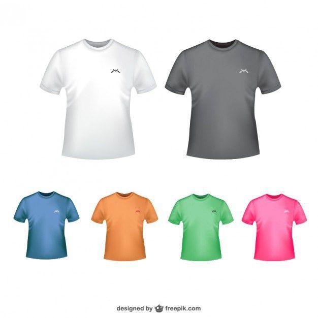Pink T Shirt Vectors, Photos and PSD files | Free Download