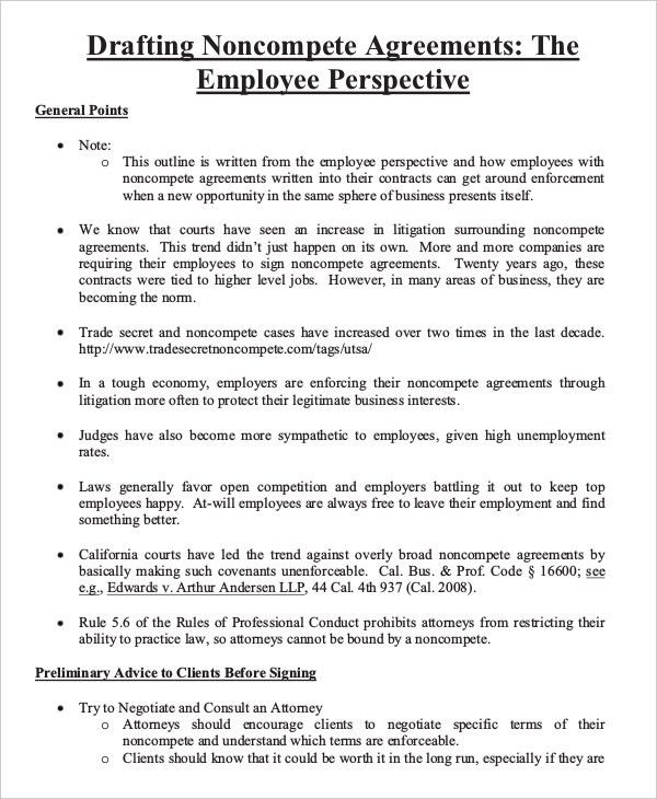 Business Agreements. General Contract Agreement Template ...