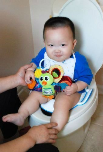 Potty Chair or Potty Seat? (don't skip this)