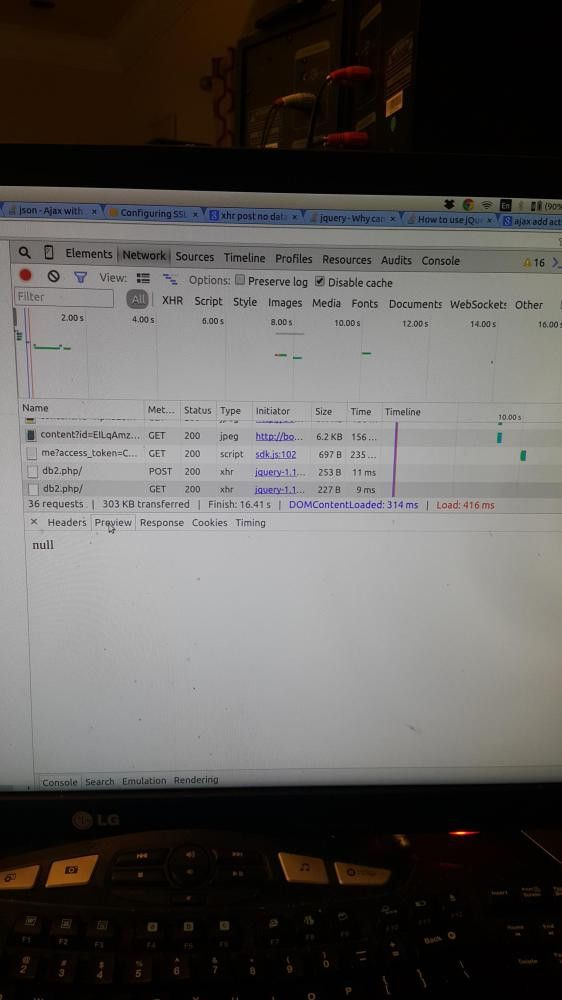 perharmbe — Jquery Ajax Post Example Download