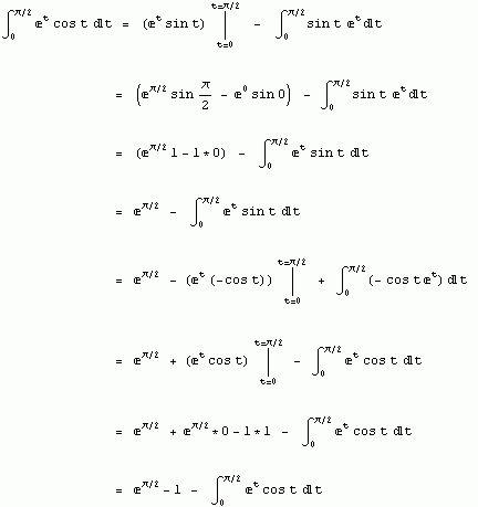 Complex Integrals - Complex Integration