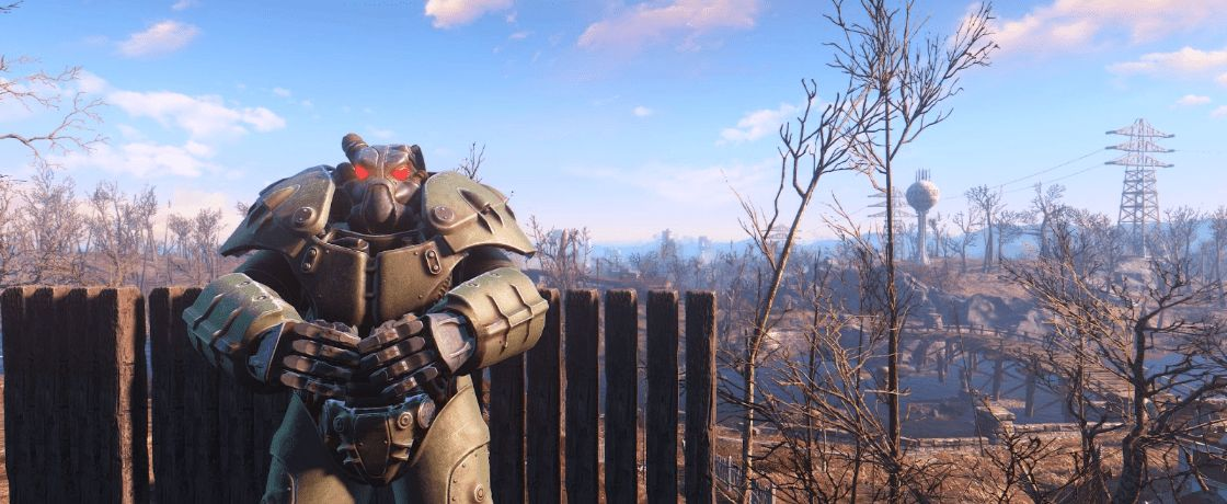 Fallout 4' Dev Releases Patch to Stop Console Players from ...