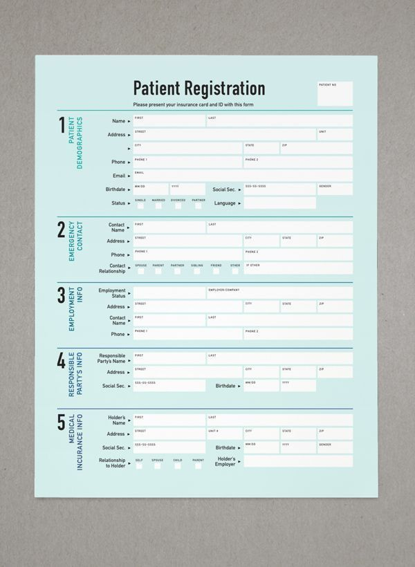 16 best Tables and forms images on Pinterest | Form design, Order ...