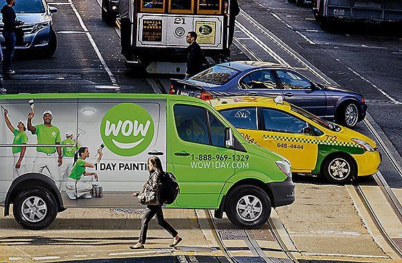 House Painters & Painting Contractors | WOW 1 DAY PAINTING
