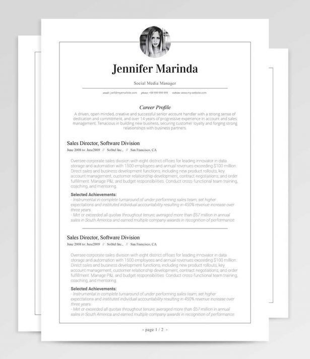 Resume : Tempest Photography Jobs Canada Resume Template Cv ...