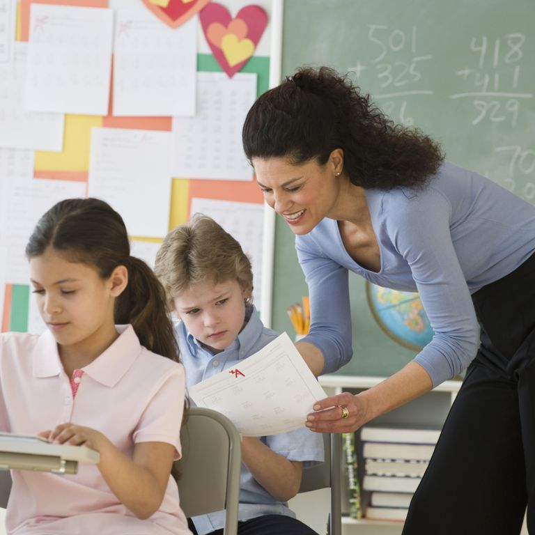 Special Education Teacher Job Description, Salary and Skills