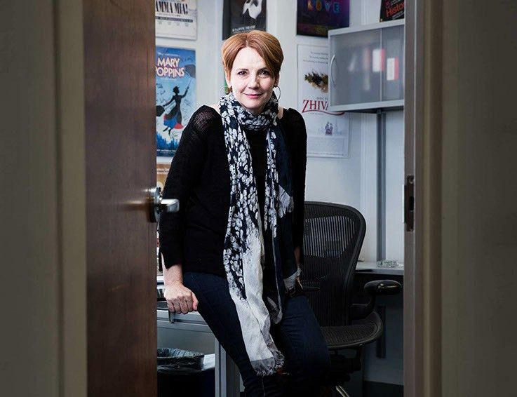 Our Team | Tara Rubin Casting, CSA | New York City Casting Director